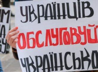 В Украине сфера обслуживания переходит на государственный язык – чего ожидать? (инфографика)