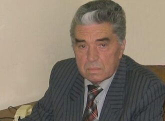 В Одессе умер один из первых народных депутатов Украины