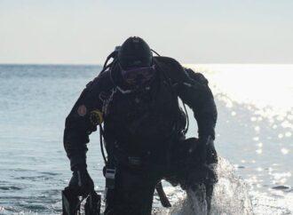 Водолазы ВМС Украины поедут на международные учения в Румынии