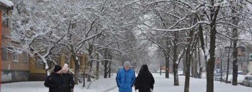 Когда закончится одесская зима? – о погоде в январе и феврале