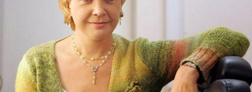 Актриса Татьяна Догилева: о трудностях в карьере и борьбе с депрессией