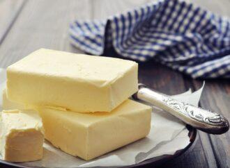 Как отличить настоящее сливочное масло от подделки?