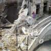 На одесском Деволановском спуске – очередной «домогрох» (фото)