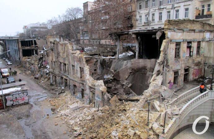 Два «домогроха» и опальные телеканалы: главные новости Одессы 3 февраля
