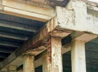 Когда начнется ремонт Ивановского моста?