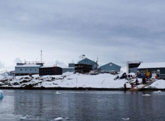 Наши в Антарктиде: уже 25 лет ученые из Украины работают у Южного полярного круга