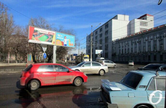 Готовимся: на оживленном перекрестке рядом с одесской Чумкой ожидается капитальный ремонт (фото)