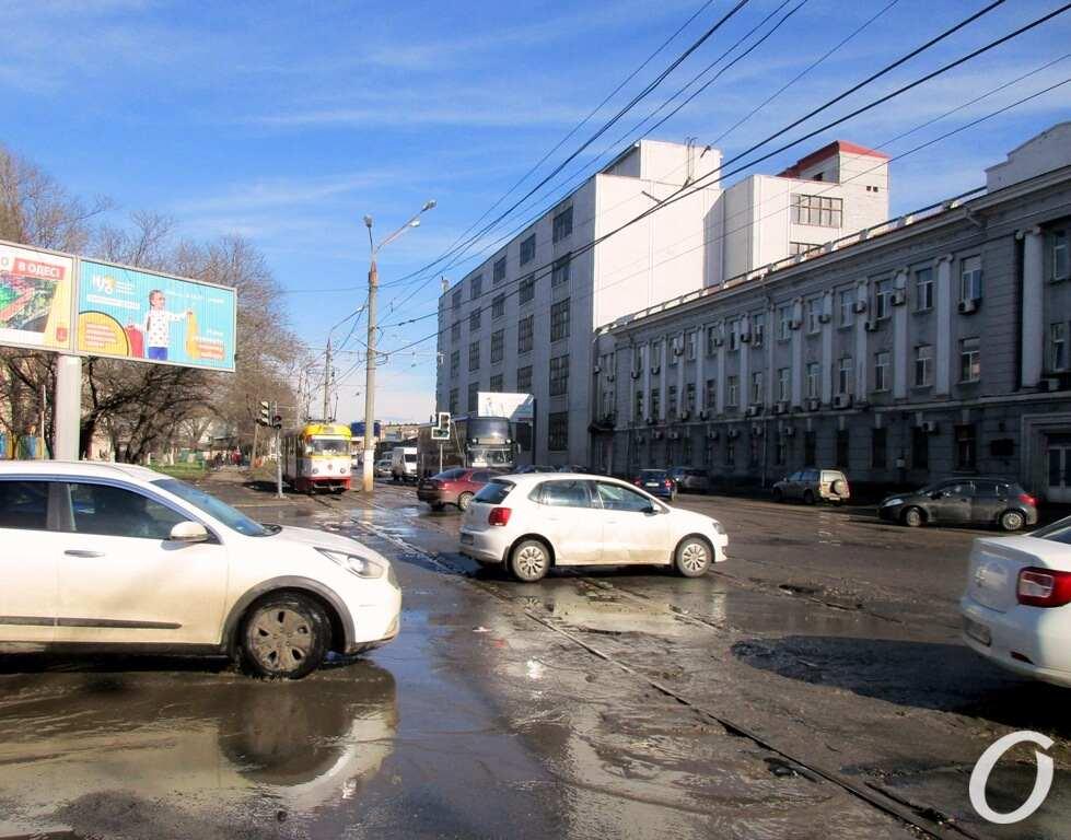 улица Водопроводная, Стальканат