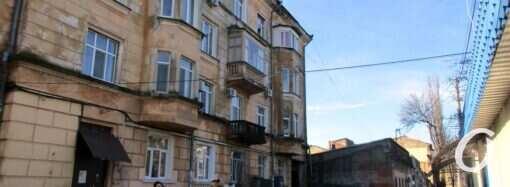 Новая жизнь старой Одессы: такой загадочный Высокий переулок (видео)