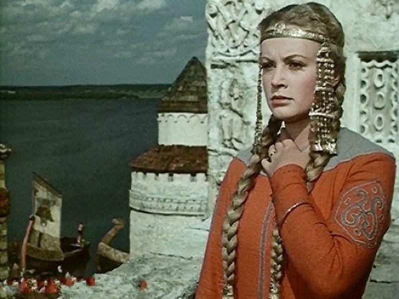 актриса алла ларионова