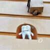 День стоматолога: где в Одессе увековечены зубы? (фото)