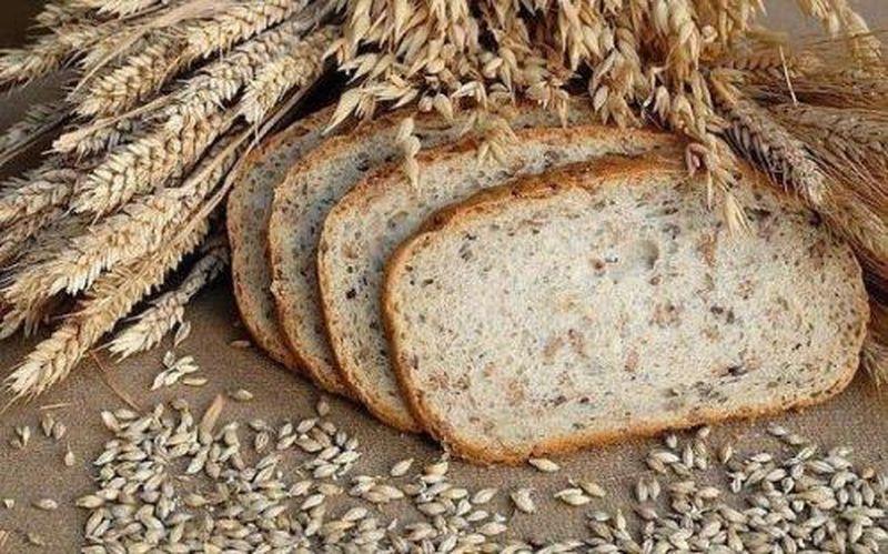 виды и польза хлеба