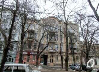 Новая жизнь старой Одессы: где найти дом с орлом-гигантом (видео)