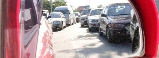 Николаевскую дорогу в Одессе планируют сделать шестиполосной