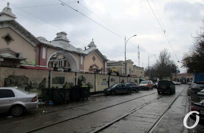 Главные события Одессы 18 февраля: архитектурный консультант и очередная реконструкция