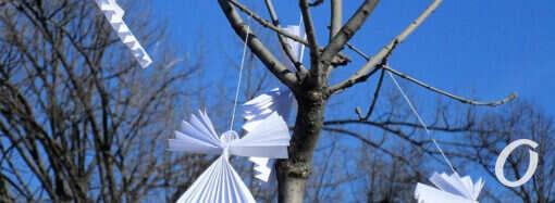 Главные события Одессы 19 февраля: «Ангелы памяти» и «чудесная» стройка