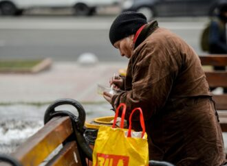"""Как правительство Украины """"борется"""" с бедностью украинцев?"""