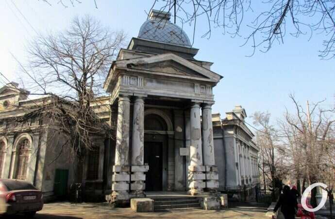 Новая жизнь старой Одессы: что скрывает улица Пастера? (видео)