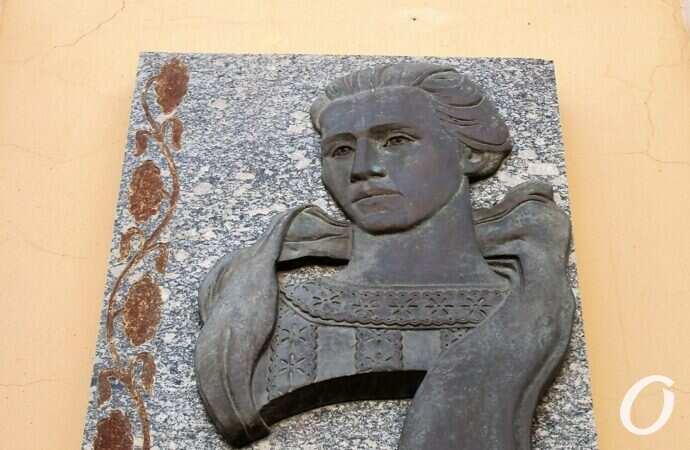 В Одессе может появиться памятник Лесе Украинке