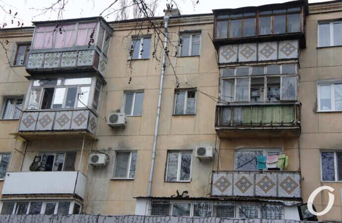 Одесская улица Варненская – «парк советского периода» под открытым небом (фоторепортаж)