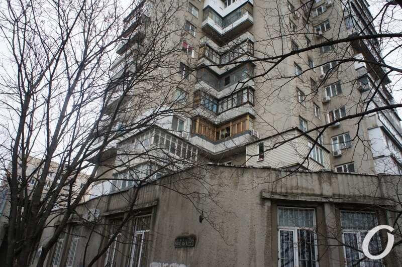 Варненская, 16-этажка