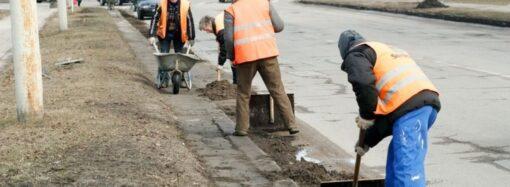 Противостояние дворников и «Гордорог»: как в Одессе улицы убирают