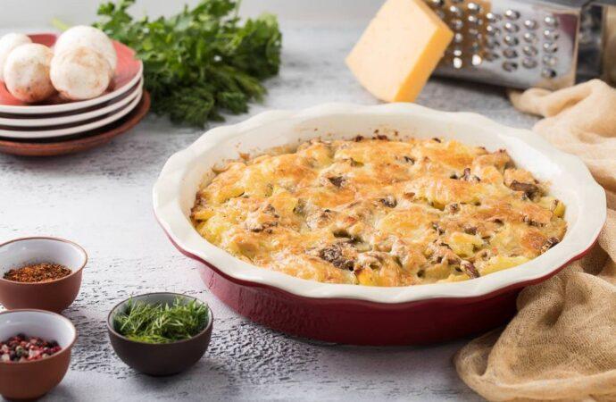 Вкусно с «Одесской жизнью»: картошка с куриным филе