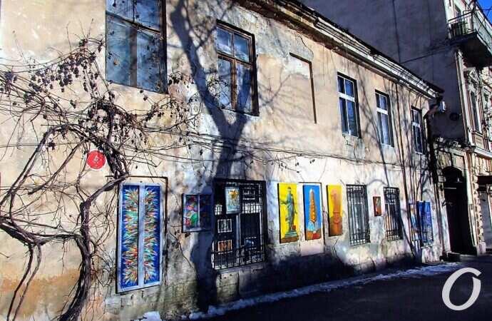 Одесситы против сноса дома в переулке Некрасова – зарегистрирована петиция (фото)