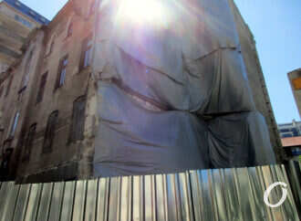 Одесский «домогрох»: каким домам грозит обрушение? (фото)