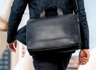 Мужские сумки через плечо – выбираем нужную сумку