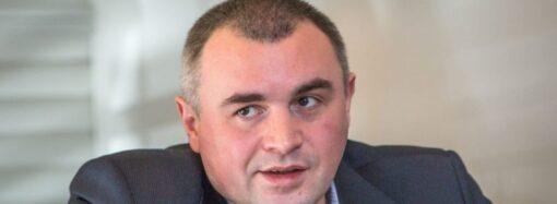 В Одессе представили нового прокурора региона – что о нем известно