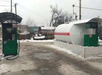 В Одесской области поймали двух разбойников, совершивших налет на АЗС (видео)