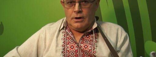 День влюбленных: директор Одесского зоопарка подготовил оригинальное поздравление (видео)