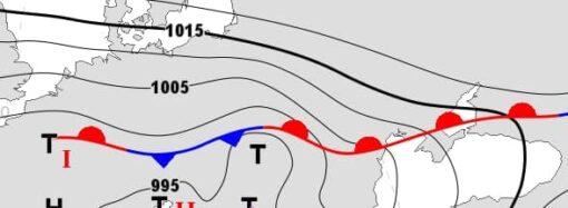 Ухудшение погоды: мэрия просит одесситов не выходить из домов без надобности