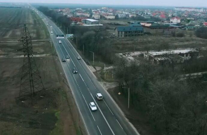 Автодор отремонтировал 3 дороги к курортам на Одесчине (видео)