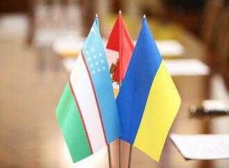 У Одессы может появиться побратим в Узбекистане