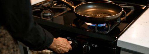 «Одессагаз поставка» снизил «газовые» тарифы за январь для населения