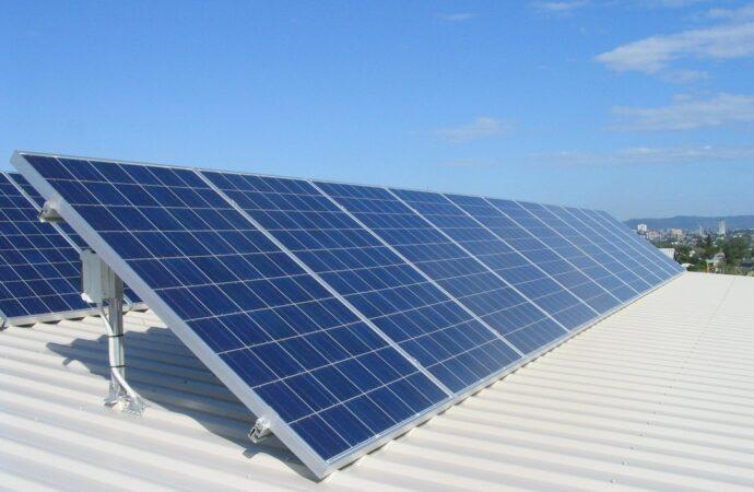 Солнечная электростанция: особенности и окупаемость