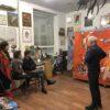 Работы одесских художников передали во всемирный центр современного искусства