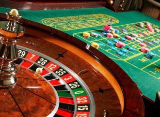Отель в Одессе получил предварительное разрешение на открытие казино