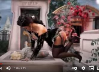 Одесситка создала успешный клип для американской звезды (видео)