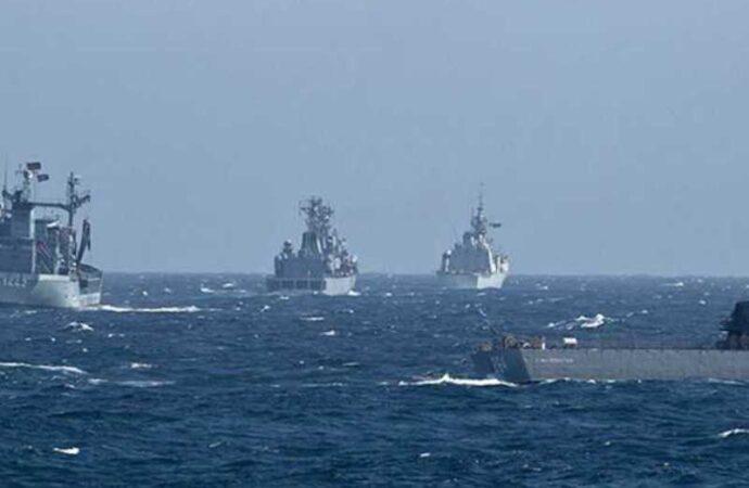 НАТОвские корабли и отмена Юморины: главные новости Одессы 10 марта