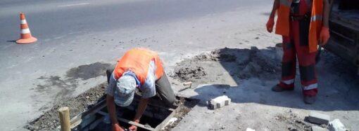 Одессу больше не затопит? В мэрии обещают проверить городские ливневки
