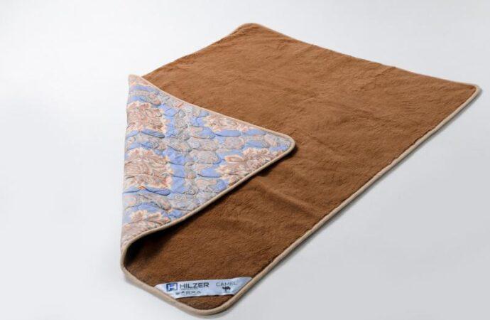 Одеяла из натуральной шерсти – все, что надо для комфортного сна