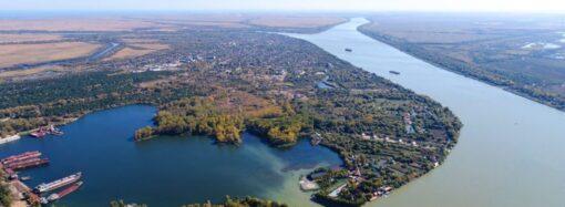 Одесская область в фактах и цифрах