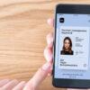 Законопроект о цифровых паспортах в Украине Рада поддержала в первом чтении
