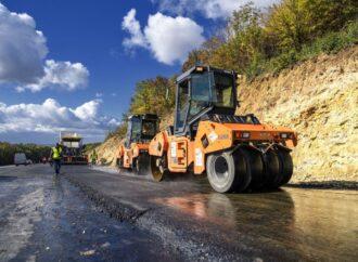 Ремонт дорог в одесской области: какие трассы хотят отремонтировать в 2021 году?