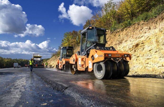 Кабмин выделил 1,3 миллиарда на дороги и мосты в Одесской области – что хотят построить и отремонтировать?