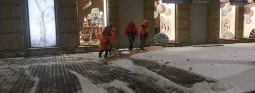 Когда в Украине закончатся снегопады: версия Укргидрометцентра
