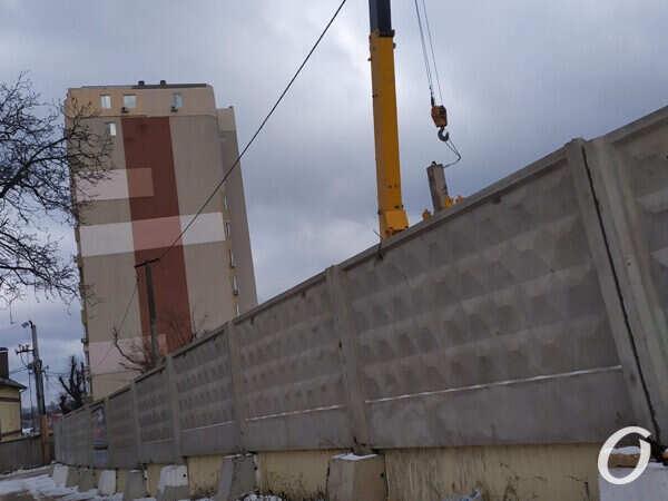 Главные новости Одессы за 15 февраля: «недвижимый» обман и «дорожные» планы